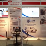 AGM Services at the Advanced Engineering Show