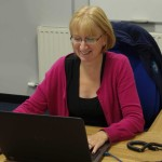 Tracey Barton – Operations Coordinator