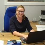 Debra Firth – Sales Service Administrator