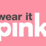 AGM Wear it Pink for Charity
