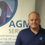 New engineer added to the AGM team
