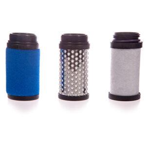 Spraybooth Regulator-Filter