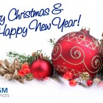 Merry Christmas 2018 from AGM Services!