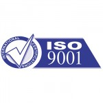 AGM gains ISO accreditation for the 16th year running