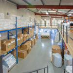 New State-of-the-art Warehouse for AGM Services