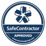 AGM Services receive SafeContractor accreditation